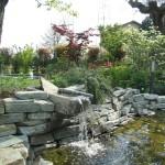 Laghetti artificiali ed impianti di irrigazione