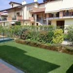 Muretti giardino