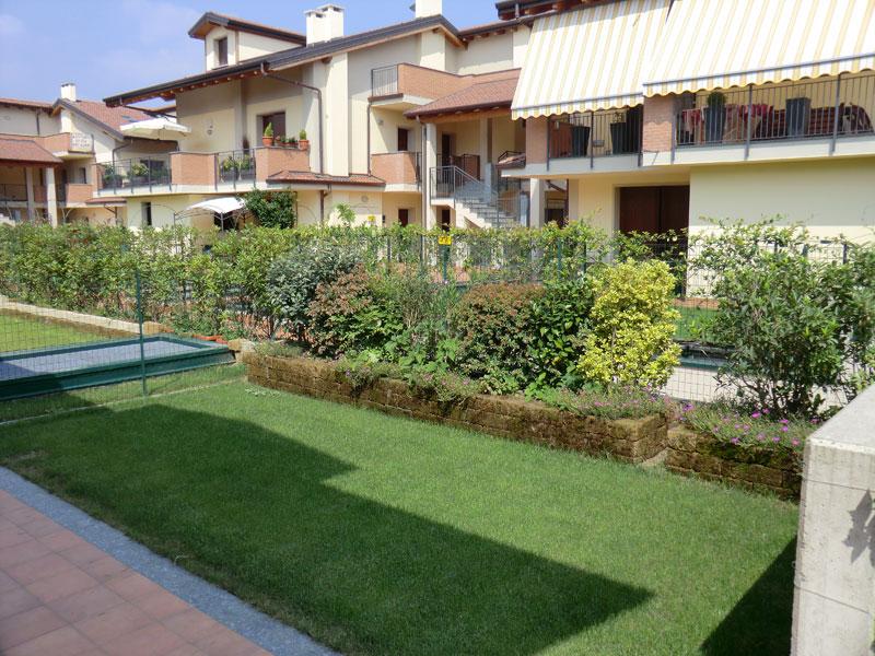 Awesome muretti giardino with muretti giardino - Muretti per giardino ...