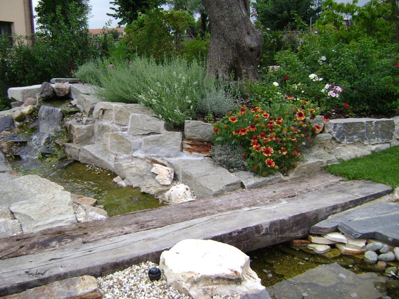 progettazione giardini monza e brianza realizzazione