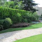 bordure miste giardino