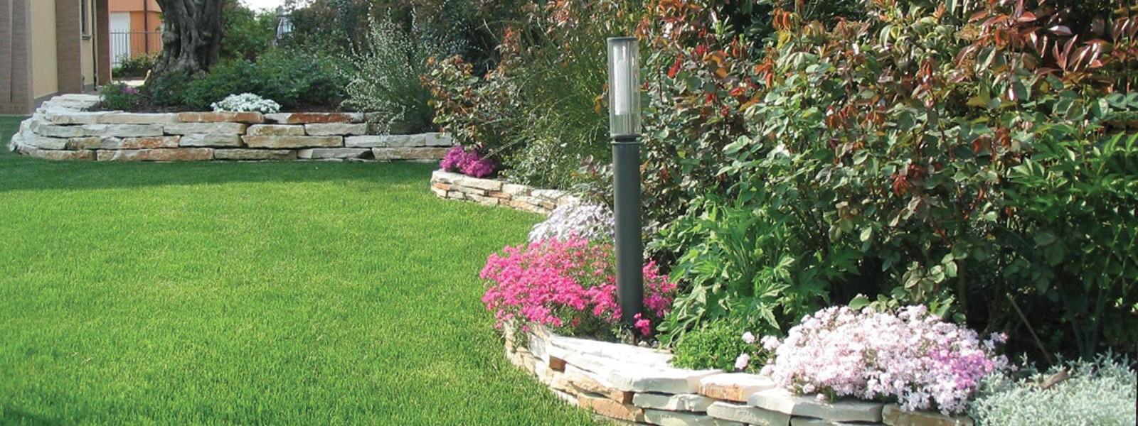 Fabulous giardini ed aree verdi with progetto giardini for Laghetto balneabile progetto