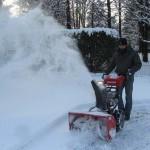 servizi sgombero neve