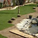 creazione progettazione giardini prato a zolle
